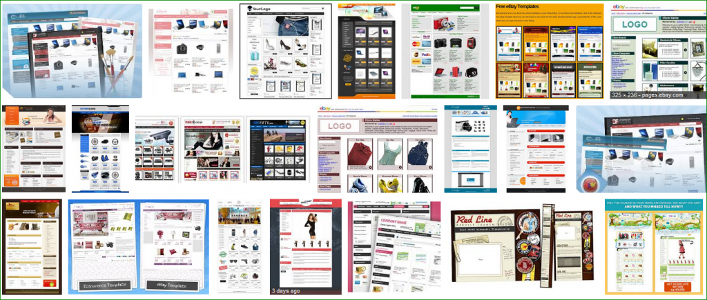 Ebay Store Owners Are You Using A Custom Template To Boost Sales Pixloom